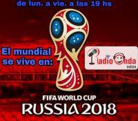 Radio Onda Mundial !!!!